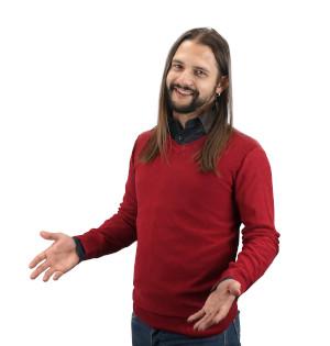 Matteo Zambon,  fondatore di Tag Manager Italia.
