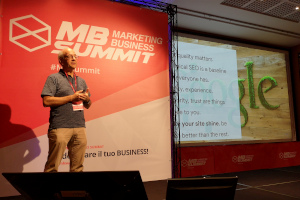 MB Summit