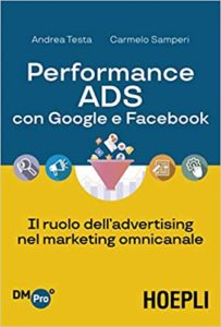 Performance ADS con Google e Facebook