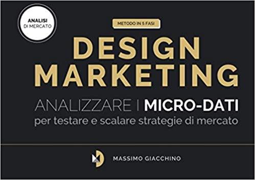 Design Marketing, Massimo Giacchino